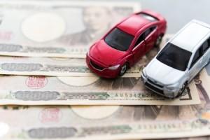 個人間売買の車のローン