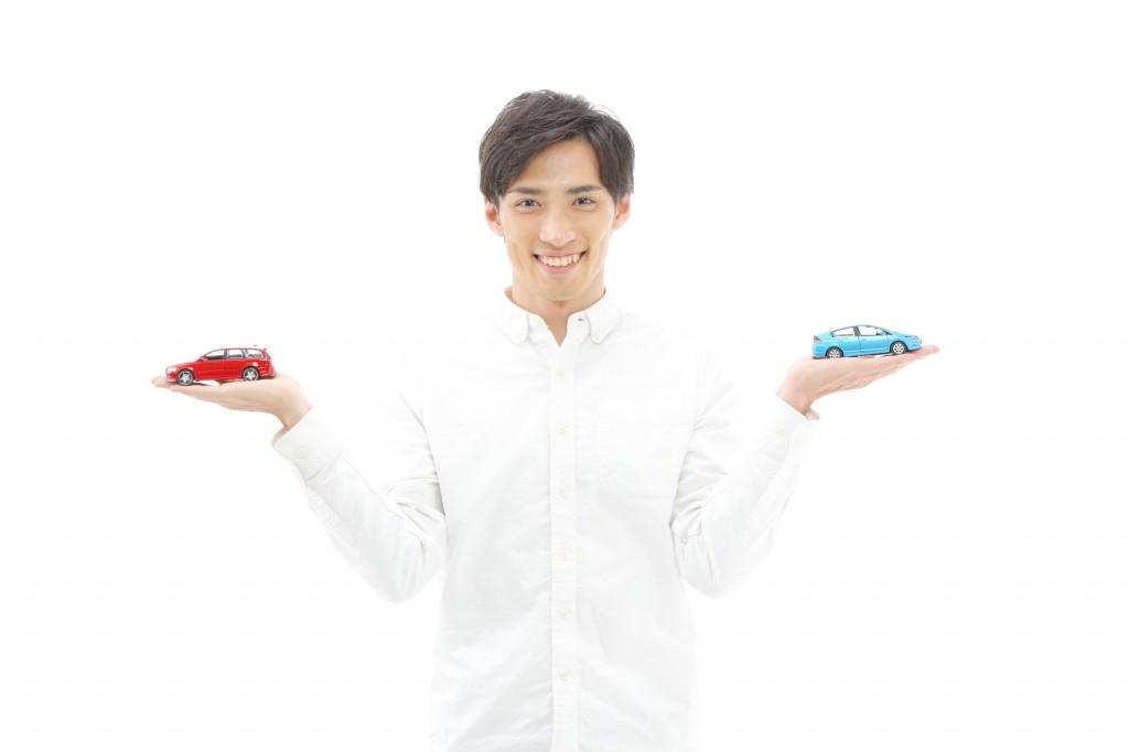 自動車保険の乗り換え
