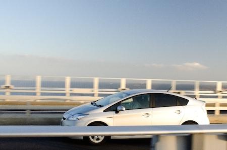 モデルチェンジ前後で車の買取査定額が大きく変わる可能性が有る