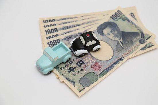 交通違反と反則金