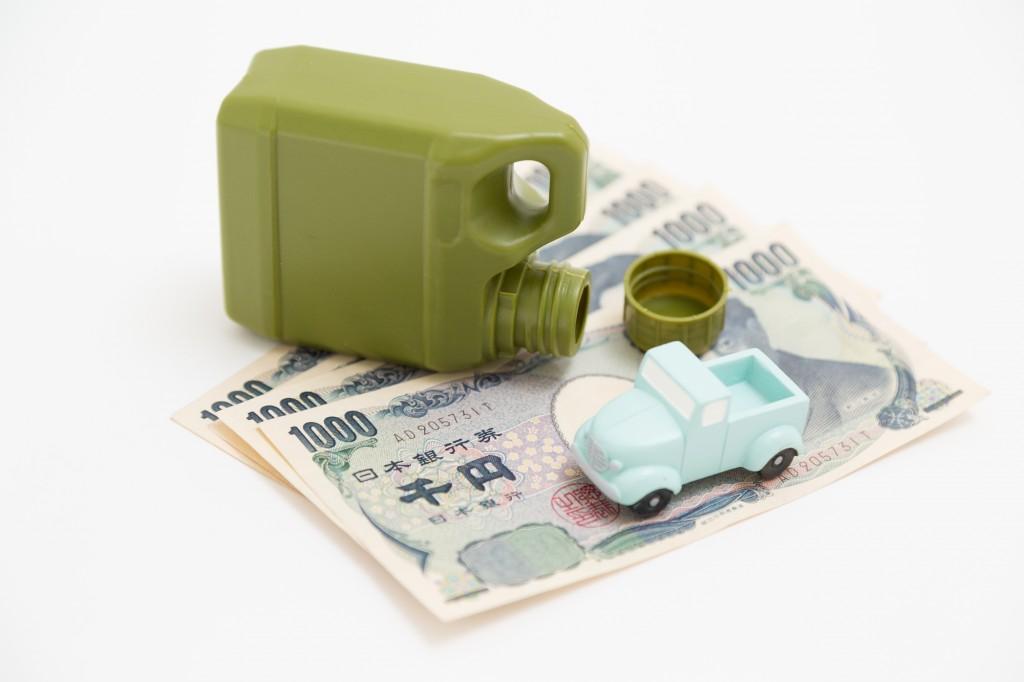 軽油税に消費税はかからない!仕訳の間違いが起こりやすいので注意が必要