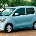 SUZUKI ワゴンRをガリバーで25万円で売りました!