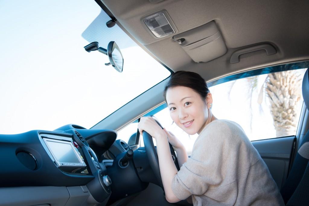 ドライバー保険