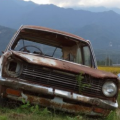 車にサビが出来ると発生する問題点や錆への対処法