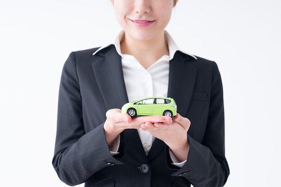 車の基本情報