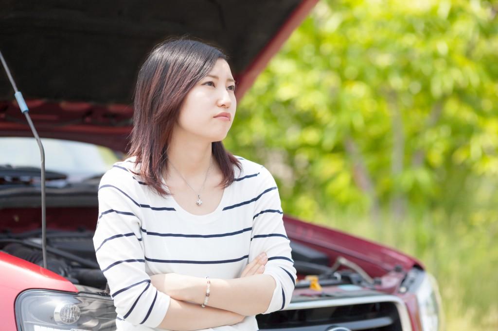 オートマ車【AT車】なのにエンストしてしまう原因と対処法