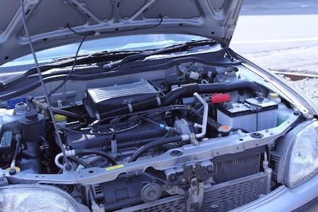 車の買取査定の流れと査定にかかる時間