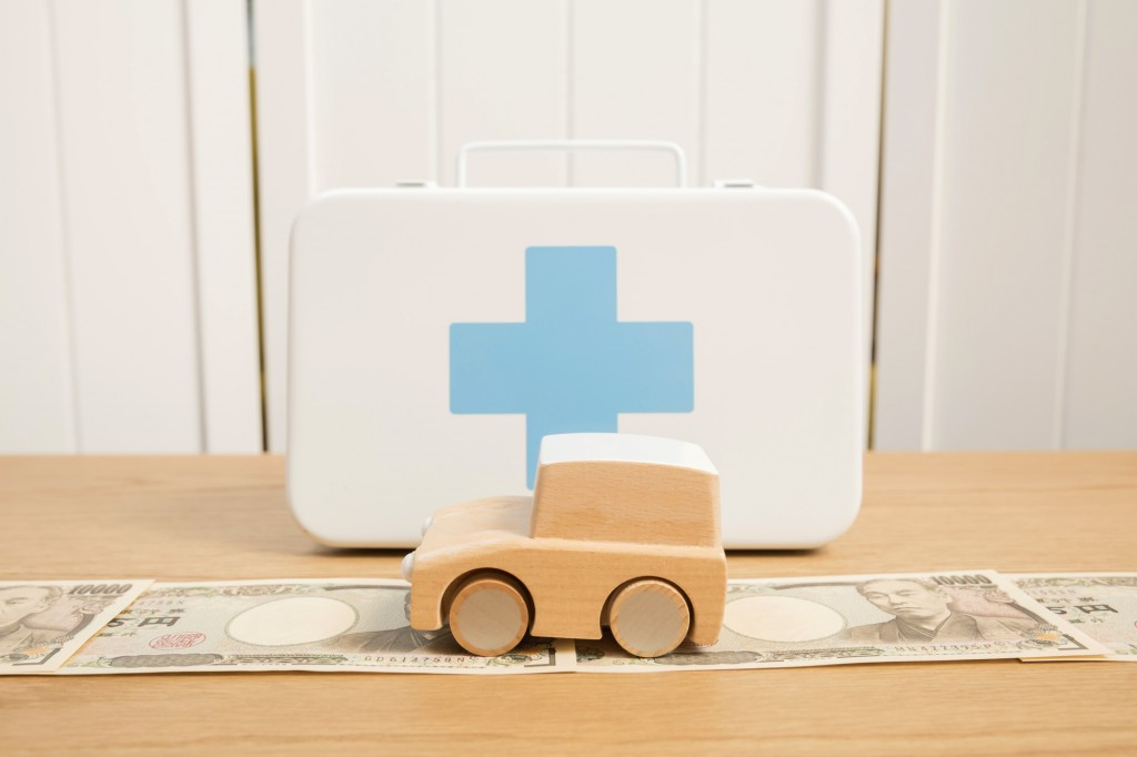 契約期間の短い任意保険