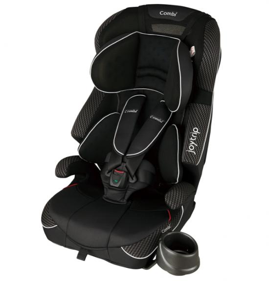 新生児・幼児・学童兼用シート