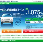 Mr.自動車ローン