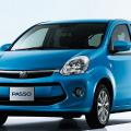 トヨタ パッソ(PASSO)の査定情報やユーザーからの口コミ