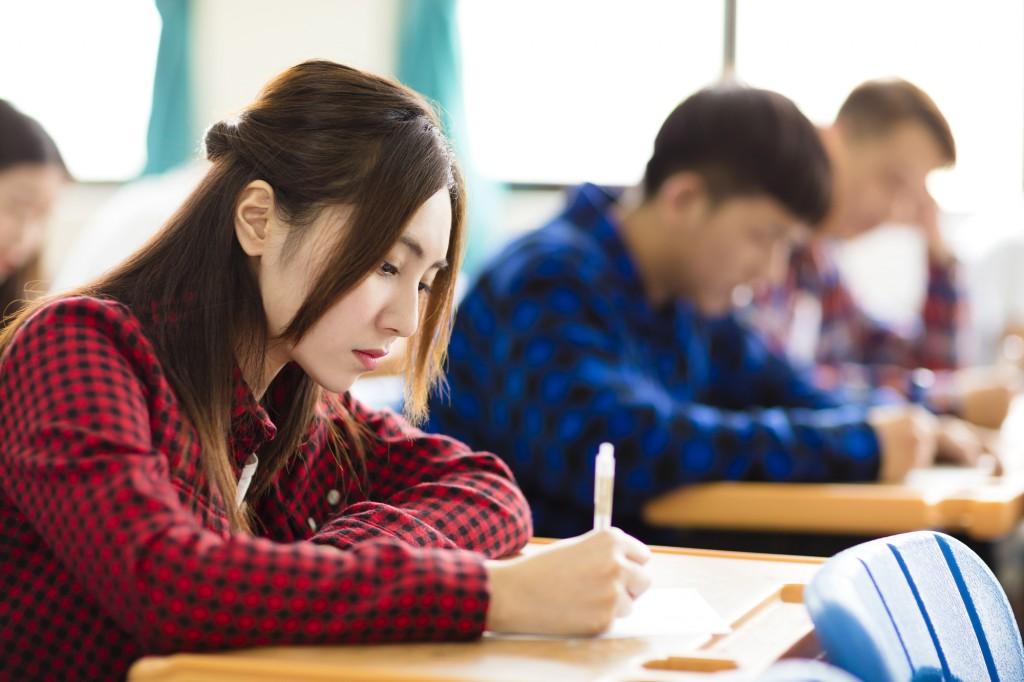 仮免学科試験