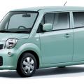 Nissan モコ(MOCO)の査定金額はいくら?若い女性に大人気の軽自動車