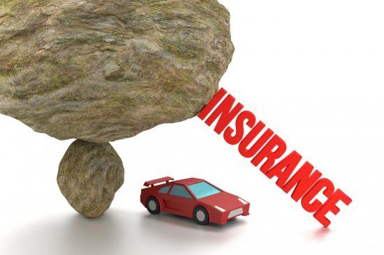 自賠責保険