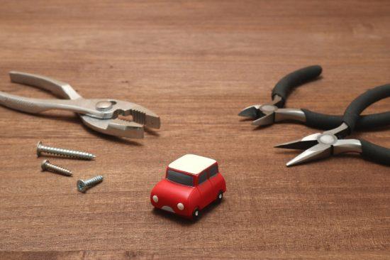改造車の買取り
