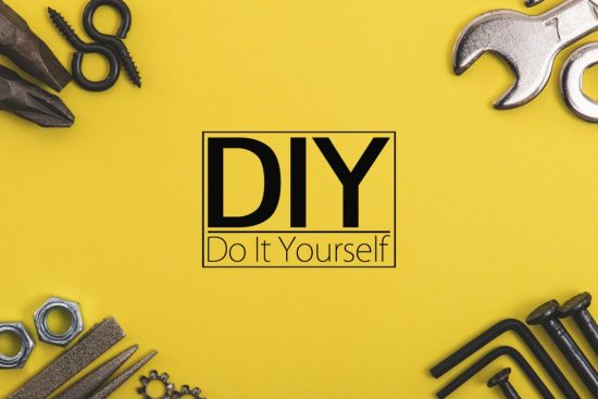 自作(DIY)