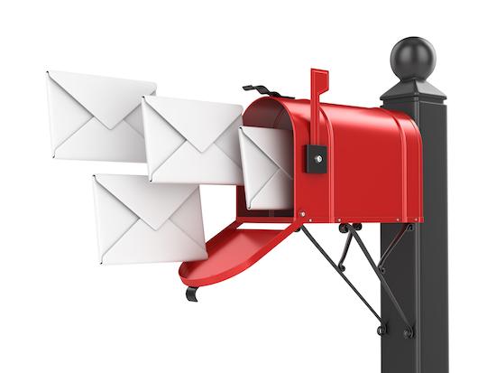 交通事故後に示談が進まない時は内容証明郵便の利用を考える