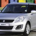 Suzuki スイフトの中古車査定情報や口コミ