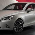 コンパクトカーの代表格MAZDA デミオの中古車査定価格はいくら?