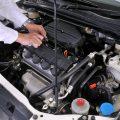 冷却水「クーラント」の交換時期やチェック方法