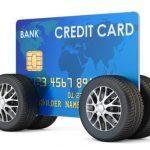 車検費用はクレジットカードで払える!お金がないなら分割払いで!