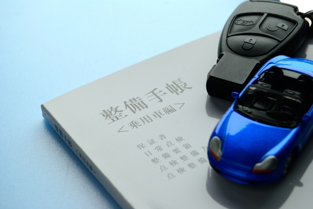 車の付属品
