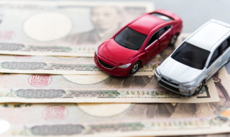 新車が安く変える時期