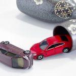 飲酒運転時の事故