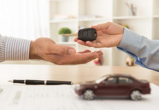 車を売る際の手続や書類