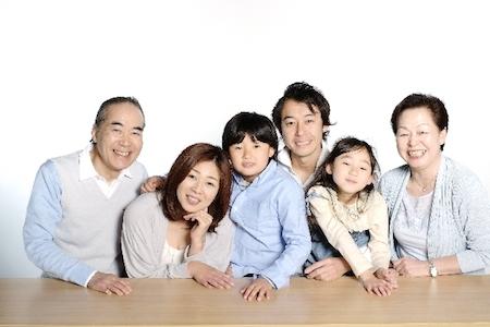 同居の親族
