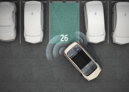 駐車支援システム
