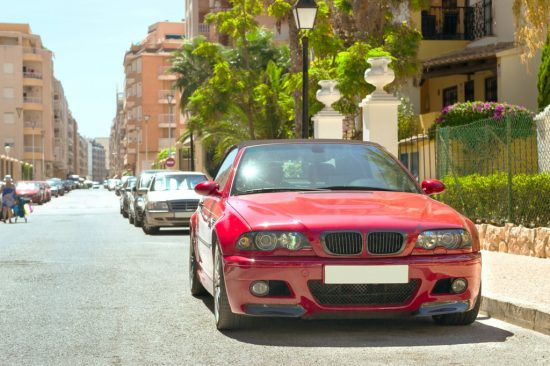 人気の有る車