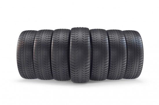 タイヤの価値