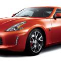 日産のスポーツカー FairladyZ(フェアレディZ)の査定価格や口コミ