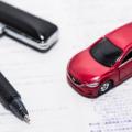 車の一括査定サービスを利用する時は競合他社と二重契約しないように注意