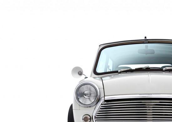 低年式の車