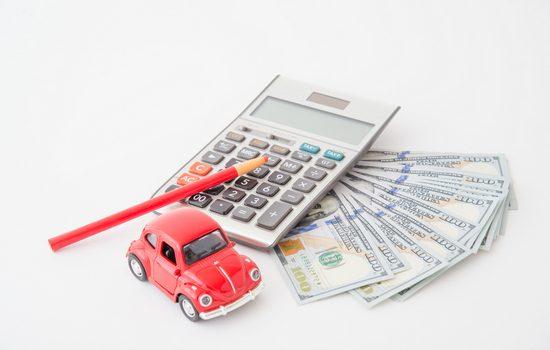 車の査定価格