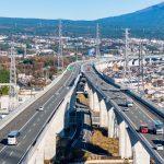 高速道路の合流