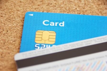クレジットカードのキャッシング