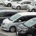 バック駐車のコツ~一発で出来なくても大丈夫!