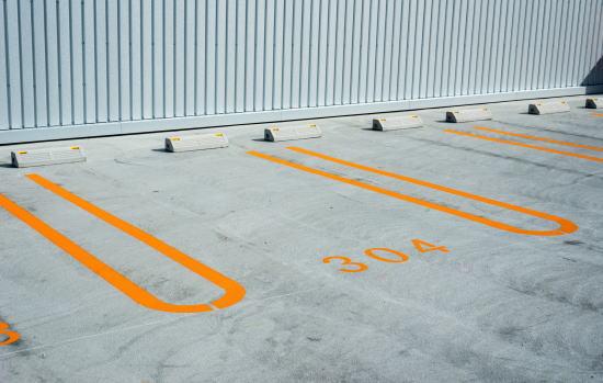 車庫証明の住所変更って必要?してないと罰則は有るのか?