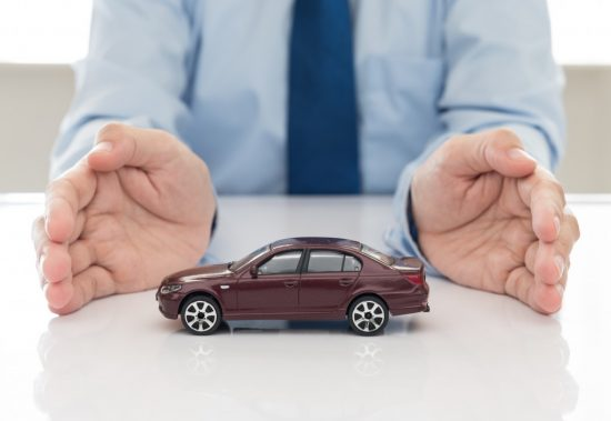 無保険事故での保障