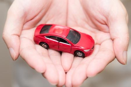 自動車の売却