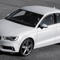 Audi A3(セダン)の中古車買取相場や実際に乗っている人からの評判
