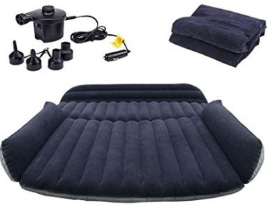 車中泊ベッド