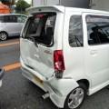 代車で交通事故起こした・・・責任は誰が取るのか?