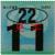 車検証のステッカー