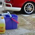 ユーザー車検を受ける前に洗車をした方が良い!