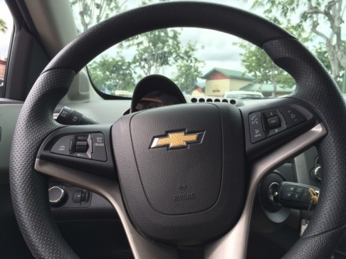 GMのシボレー