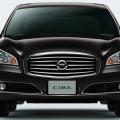 CIMA(シーマ)の中古車買取額はいくら?日産最高峰クラスのセダン
